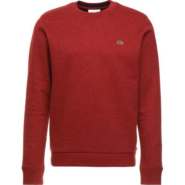 4a9be31912d0d Lacoste Bluza passion chine - Bluzy nierozpinane męskie marki ...