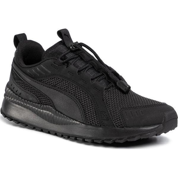 Sneakersy PUMA Smash V2 Max 371135 04 Puma BlackPuma Black