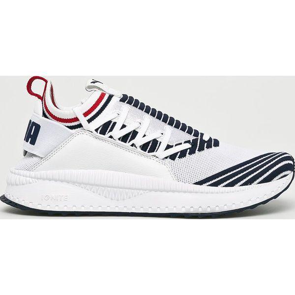 bfb65080 Puma - Buty Tsugi Jun Sport Stripes - Buty sportowe na co dzień męskie  marki Puma. W wyprzedaży za 399.90 zł. - Buty sportowe na co dzień męskie -  Buty ...