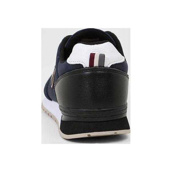 c7cb083f Colmar Originals TRAVIS DRILL Sneakersy niskie navy - Trampki męskie ...