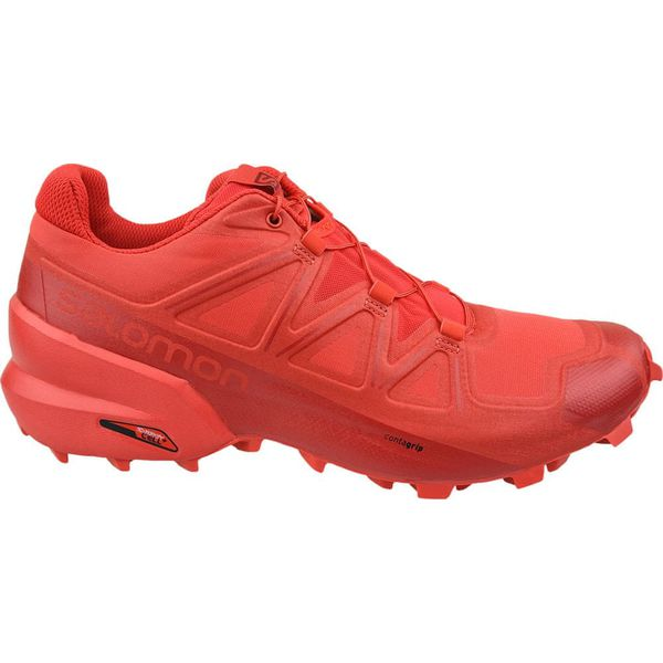 Salomon Speedcross 5 406843 42 Czerwone