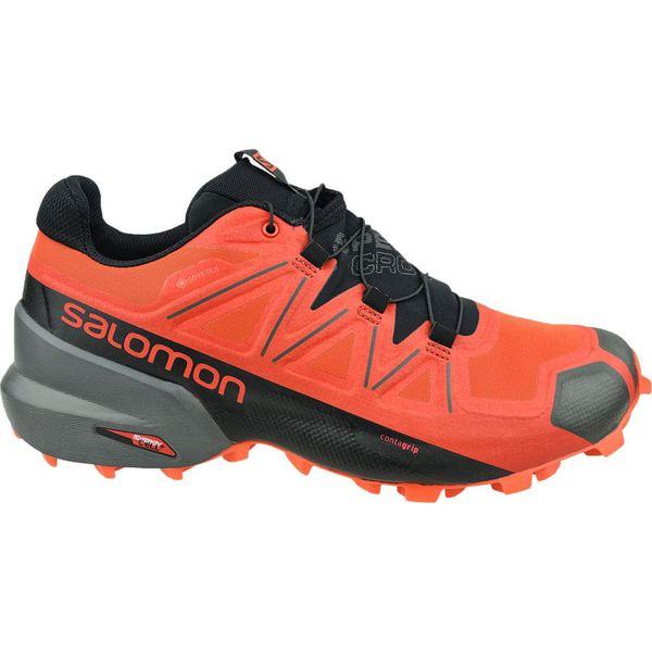 salomon zimowe buty do biegania męskie wyprzedaż