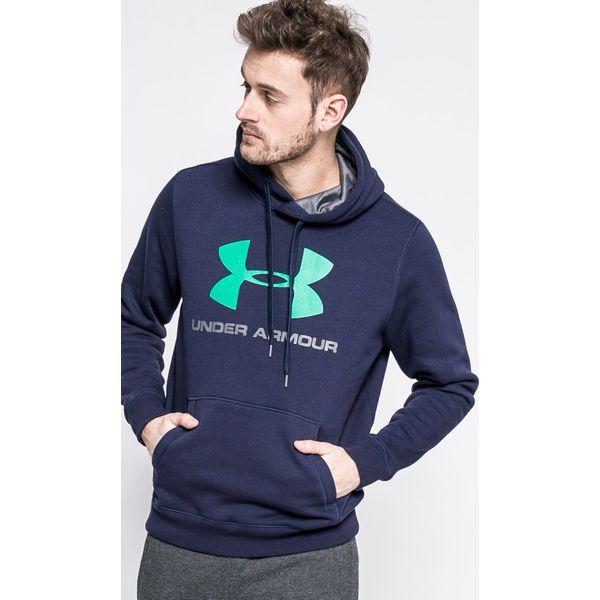 5e496d240 Sklep / Moda dla mężczyzn / Odzież sportowa męska / Bluzy sportowe męskie /  Bluzy nierozpinane męskie - Kolekcja lato 2019