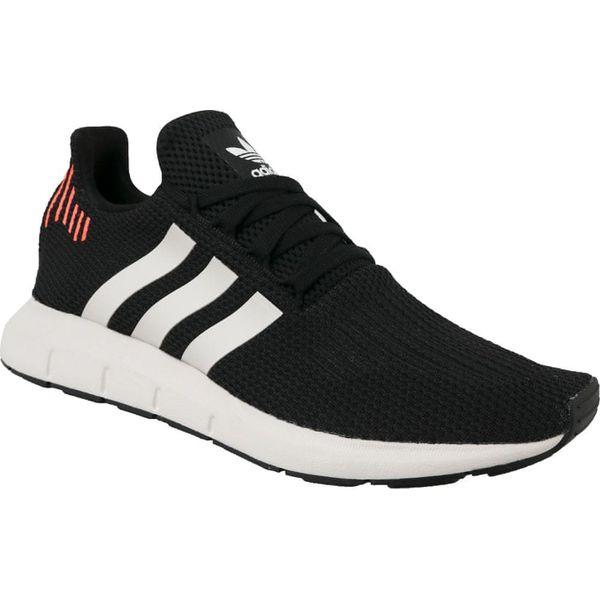 Adidas Swift Run B37730 44 Czarne