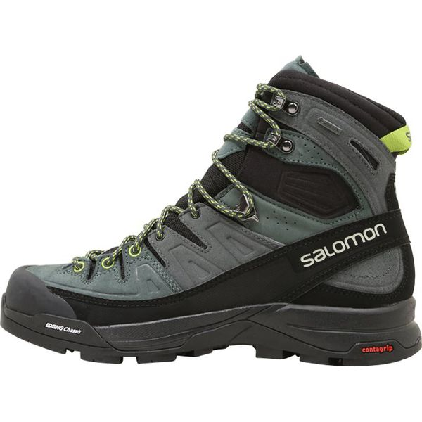 Buty trekkingowe i outdoorowe Salomon_ | sportisimo.pl