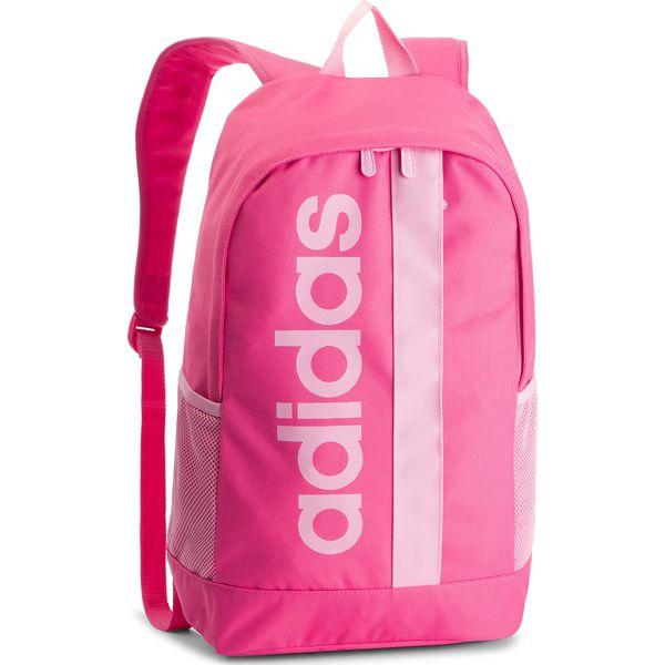 fc4a7d8c8fe25 Plecak adidas - Lin Core Bp DT8619 Różowy - Plecaki męskie marki ...