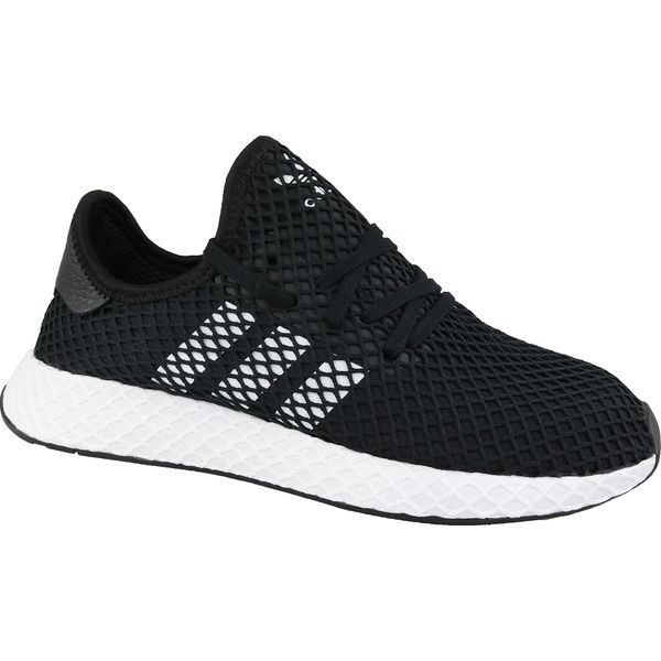 Adidas Deerupt Runner EE5661 47 13 Czerwone