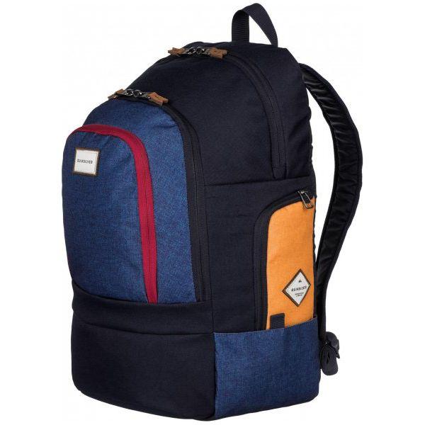 5be1d1c363f4f Quiksilver Plecak 1969 Special M Estate Blue - Niebieskie plecaki ...