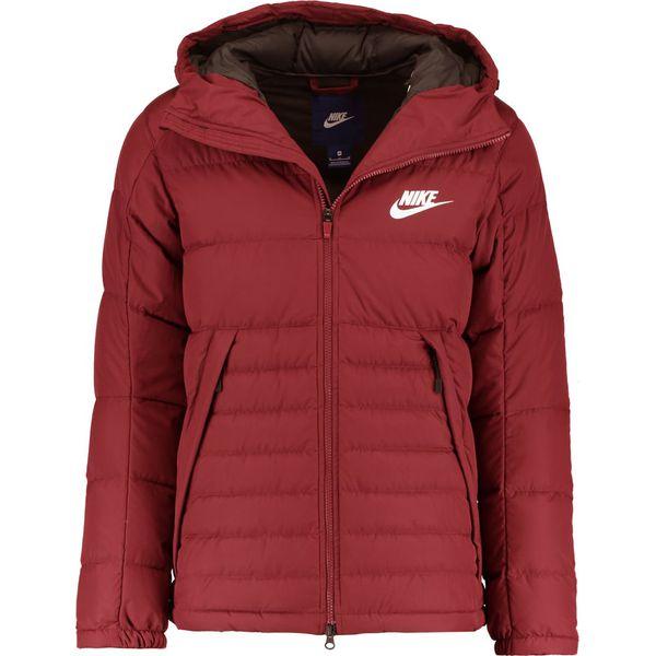 2c215f7a1 Nike Sportswear Kurtka puchowa team red/university red/black - Czerwone  kurtki męskie Nike Sportswear, m, z materiału. W wyprzedaży za 369.85 zł.