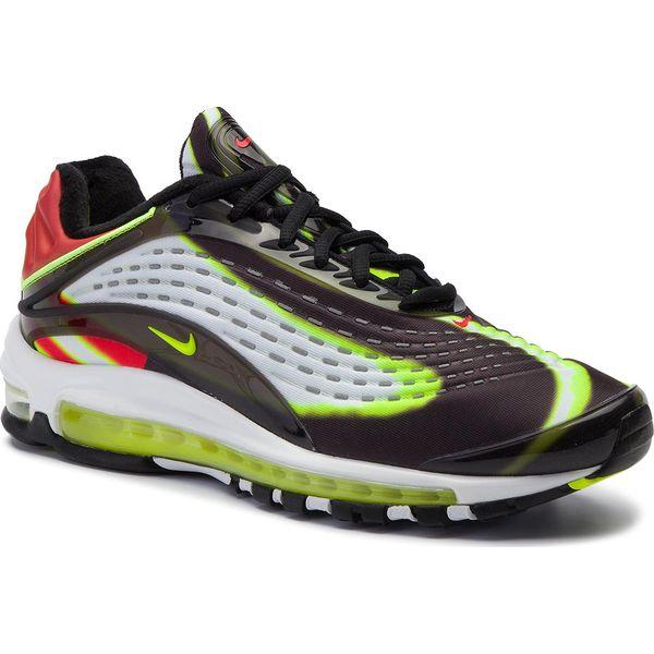 Nike Air Max Deluxe AJ7831 300 White| Orange Jungle