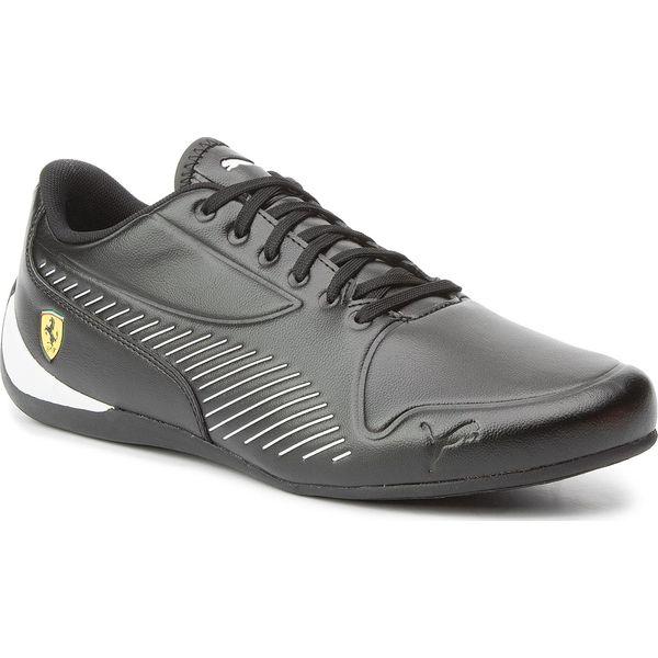Sneakersy PUMA Roma '68 Gum 370600 01 Puma BlackPuma Black