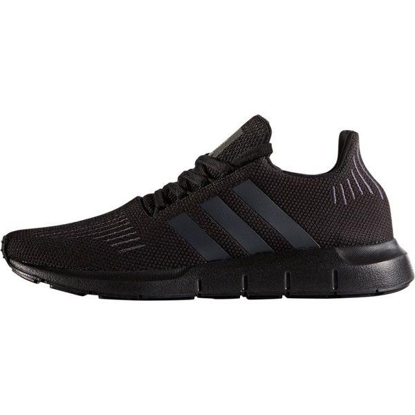 5deb6cf713190 Adidas Buty męskie Originals SWIFT RUN M czarne r. 45 1/3 (CG4111 ...