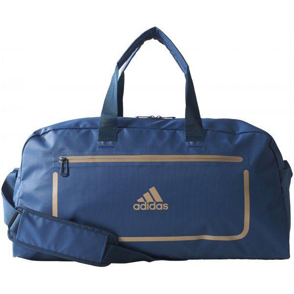 best service 25587 e2f20 Adidas Torba Training Tb M Blue NightTrace Khaki M - Torby s