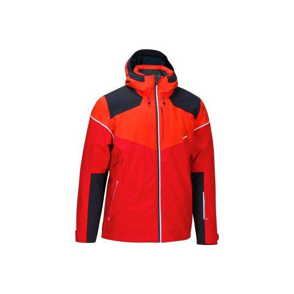 b68d16a6e0 Kurtka narciarska męska SLIDE 700 - Niebieskie kurtki narciarskie i ...