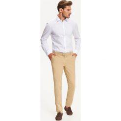 Koszula męska o kroju regularnym ze strukturalnej tkaniny i  9YIap