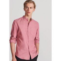 cc8948298c9791 Koszula z bawełny organicznej - Różowy. Koszule męskie Reserved. Za 99.99  zł.