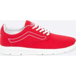Czerwone buty sportowe męskie ze sklepu