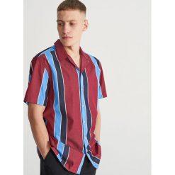 995cd1adbab962 Czerwona odzież męska ze sklepu Reserved - Kolekcja lato 2019 ...