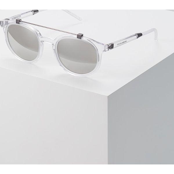 Dolce&Gabbana Okulary przeciwsłoneczne crystal Okulary