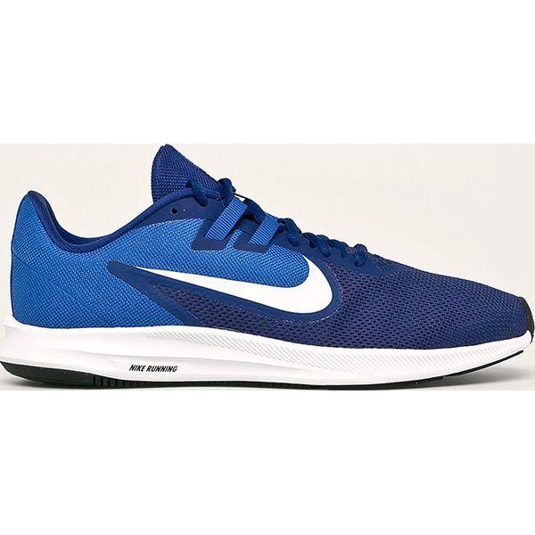 Nike Tanjun Racer Tenisówki Niebieski Trampki i tenisówki męskie niebieskie w Bibloo