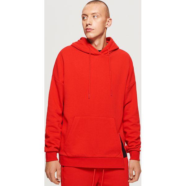 2918868a4b46ee Sklep / Moda dla mężczyzn / Odzież sportowa męska / Bluzy sportowe męskie /  Bluzy nierozpinane męskie - Kolekcja lato 2019