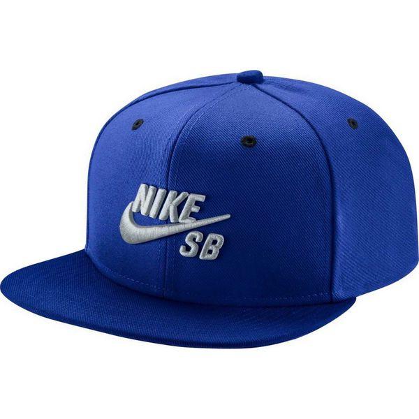 Nike Czapka SB Icon Pro 628683 482