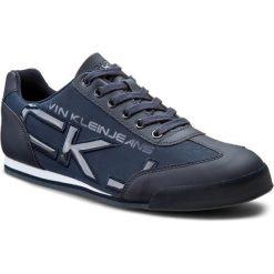 c4cbfe2ac9651 Buty sportowe męskie marki Calvin Klein Jeans - Kolekcja wiosna 2019 ...