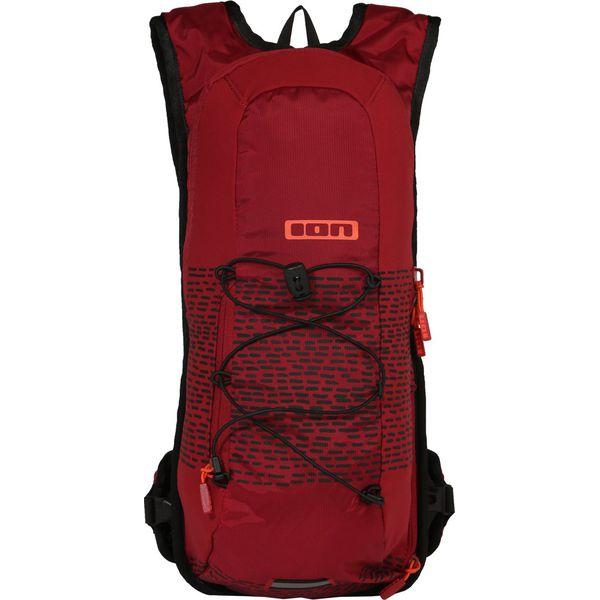 230be65e587a5 ION BACKPACK VILLAIN 4 Plecak z bukłakiem ruby rad - Czerwone ...
