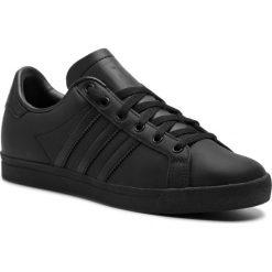Wyprzedaż czarne buty sportowe męskie Kolekcja zima 2020
