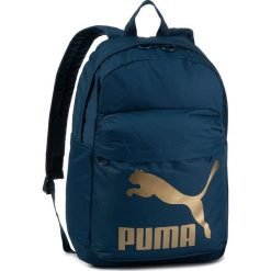 Plecak PUMA Phase Backpack 075487 19 Pale PinkCharcoal Gray