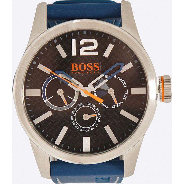 b8abad263aba0 Boss Orange - Zegarek 1513250 - Pomarańczowe zegarki męskie marki ...