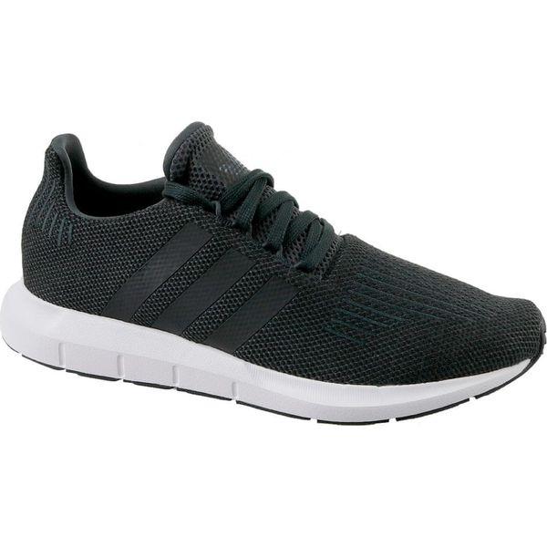 Adidas Swift Run CQ2114 45 13 Czarne