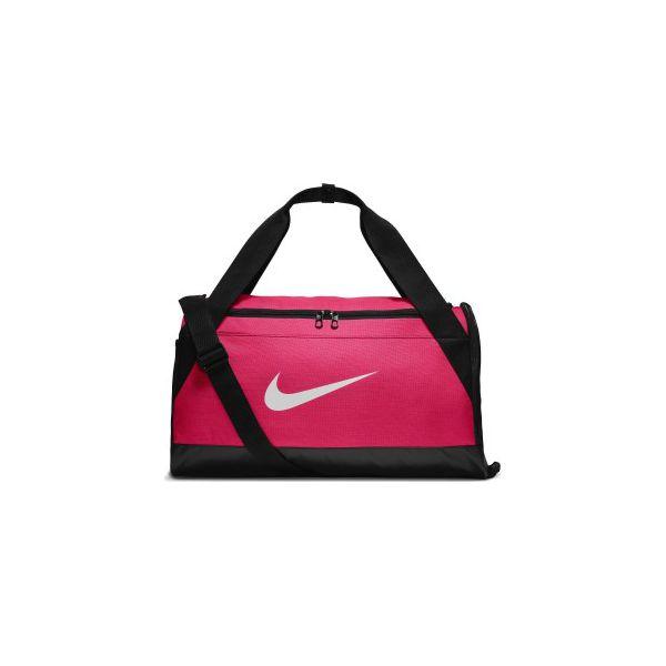 766ea666840a8 Torba Nike Brazylia - Czerwone torby sportowe męskie marki Nike. Za ...