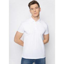 Koszulki polo męskie TRUSSARDI JEANS Kolekcja lato 2020
