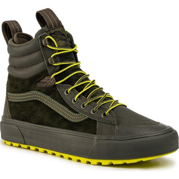 Sneakersy VANS Sk8 Hi Boot Mte 2 VN0A4P3GTUC1 (Mte) ForestnightPrimrose