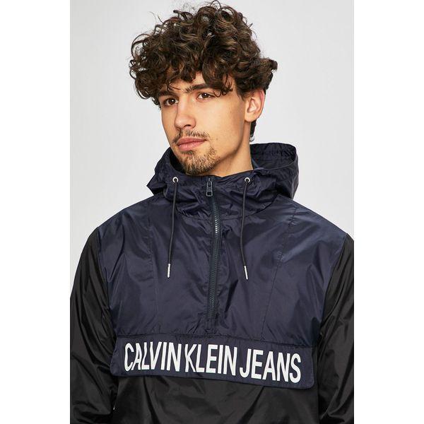 0122302af760 Kurtki i płaszcze męskie marki Calvin Klein Jeans - Kolekcja wiosna 2019 -  Sklep Antyradio.pl