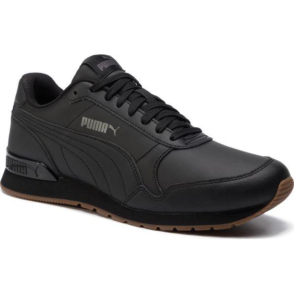 Sneakersy PUMA St Runner V2 Full L 365277 08 Puma BlackCastlerock