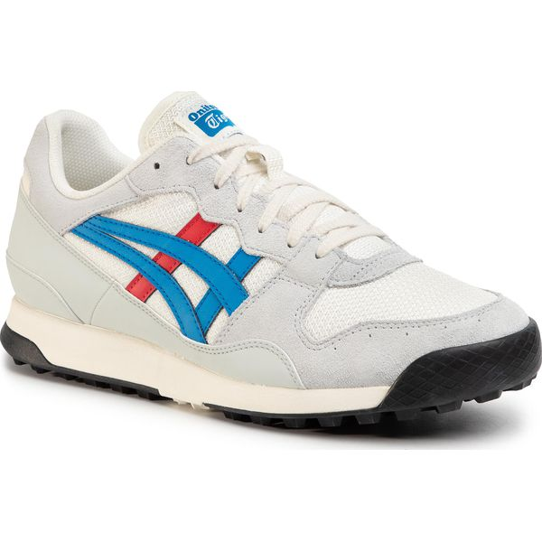 Sneakersy ONITSUKA TIGER Tiger Horizonia 1183A206 CreamDirectorie Blue 100