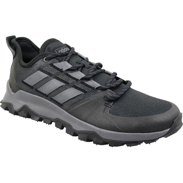 Adidas Kanadia Trail F36056 45 13 Czarne