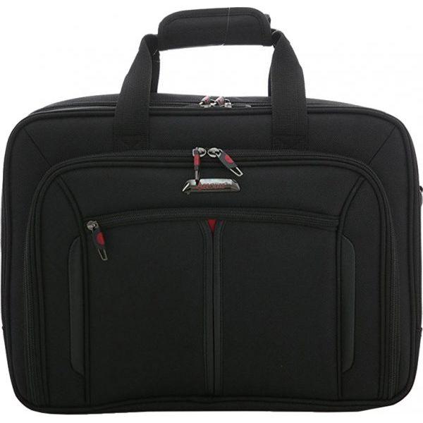 7d6e1d2c85261 Reabags Torba Na Laptopa Aerolite lb17 - Czarne torby na laptopa męskie  marki Reabags, w paski. Za 215.00 zł. - Torby na laptopa męskie - Torby  męskie ...
