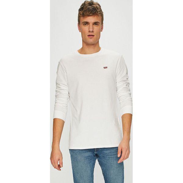 76ab2ec86 Levi's - T-shirt - Koszulki męskie z długim rękawem Levi's. W ...