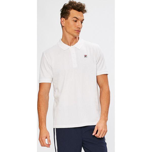 a6e89d72258b Fila - Polo - Koszulki polo męskie marki Fila. W wyprzedaży za ...