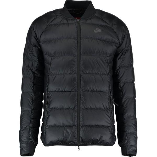 4b6eb32ac8b4d Nike Sportswear Kurtka zimowa black/black/anthracite - Kurtki męskie marki  Nike Sportswear. W wyprzedaży za 454.30 zł. - Kurtki męskie - Kurtki i  płaszcze ...