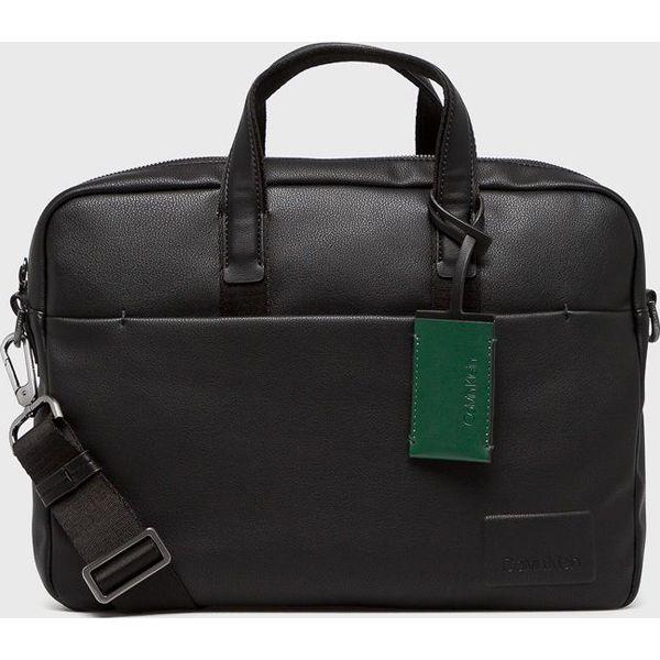 403e7da79c780 Calvin Klein - Torba - Torby na laptopa męskie marki Calvin Klein ...