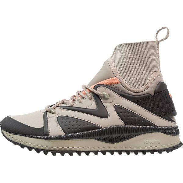 a8d2f154 Puma TSUGI KORI Sneakersy wysokie rock ridge/black/muted clay - Buty  sportowe na co dzień męskie marki Puma. W wyprzedaży za 408.85 zł.