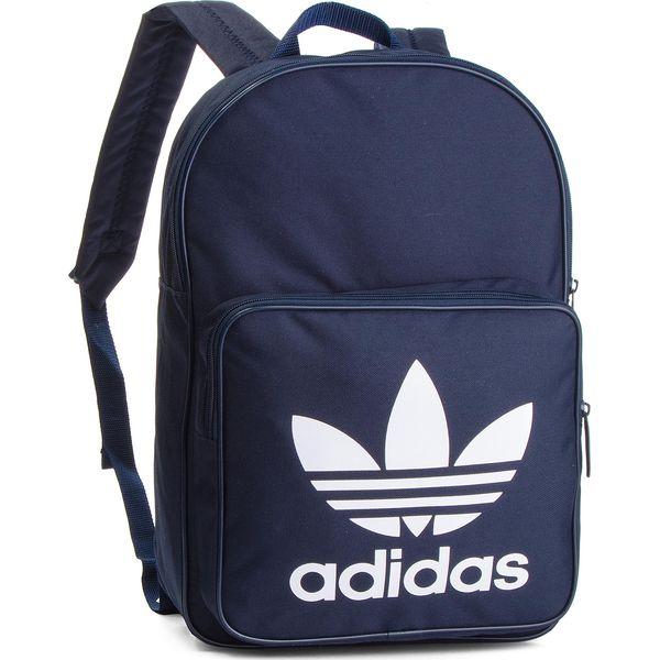22a3b00f3326d Plecak adidas - Bp Clas Trefoil DW5189 Conavy - Plecaki męskie marki ...