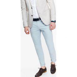9cac2318 Eleganckie spodnie męskie na lato - Eleganckie spodnie męskie ...