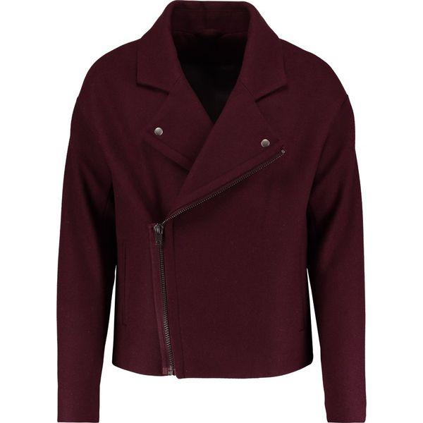 b0b72d781a Topman WINNY Kurtka zimowa burgundy - Czerwone kurtki męskie marki ...