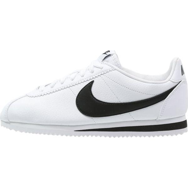 d7e0ed6c40 Nike Sportswear CLASSIC CORTEZ Sneakersy niskie white black ...