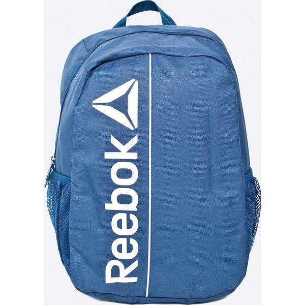 0cc276727b41e Reebok - Plecak - Plecaki męskie marki Reebok. W wyprzedaży za 79.90 ...